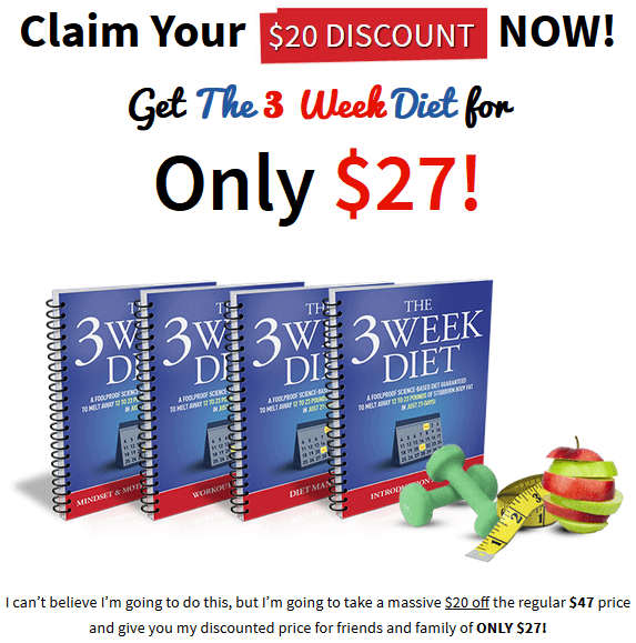 3-week-diet-discount