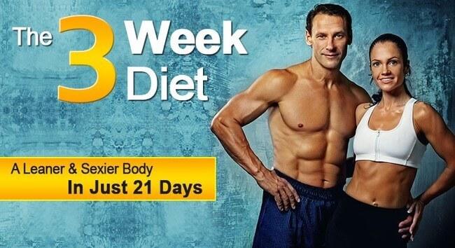 the-3-week-diet